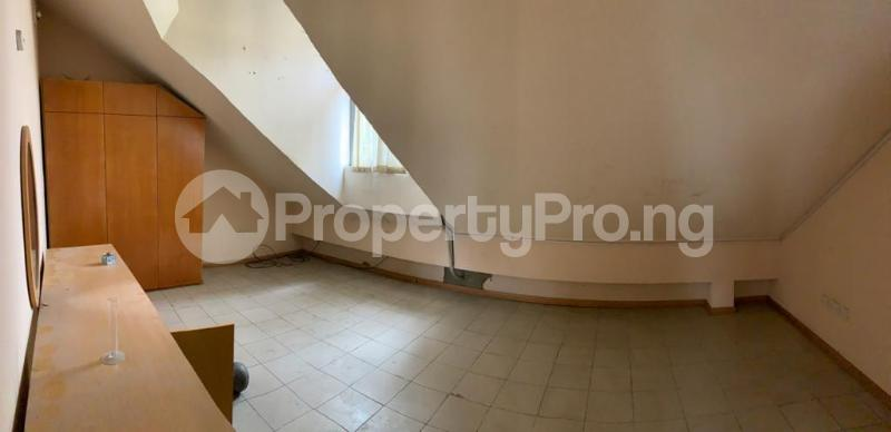 5 bedroom Semi Detached Duplex for rent Dolphin Extension Dolphin Estate Ikoyi Lagos - 0