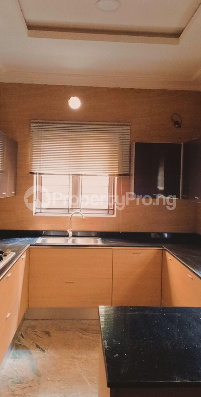5 bedroom Semi Detached Duplex House for sale Banana Island Ikoyi Lagos - 1