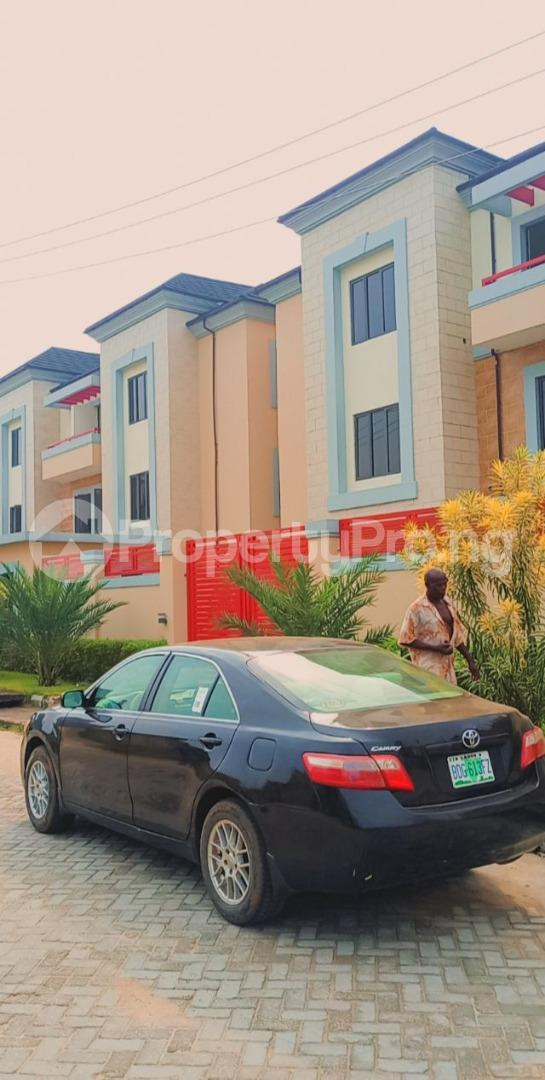 5 bedroom Semi Detached Duplex House for sale Banana Island Ikoyi Lagos - 2