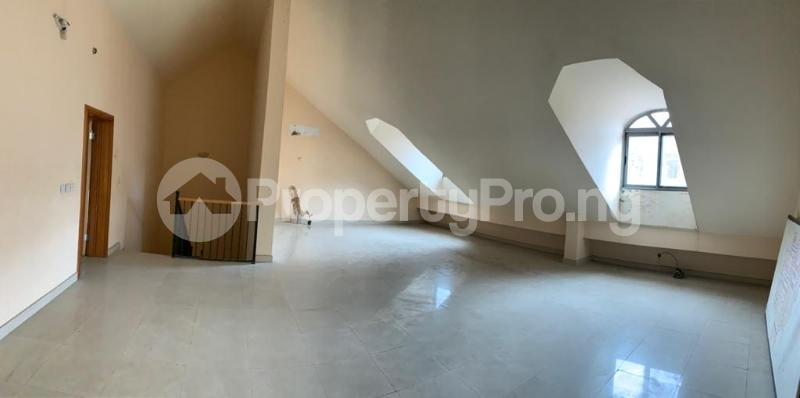5 bedroom Semi Detached Duplex for rent Dolphin Extension Dolphin Estate Ikoyi Lagos - 12