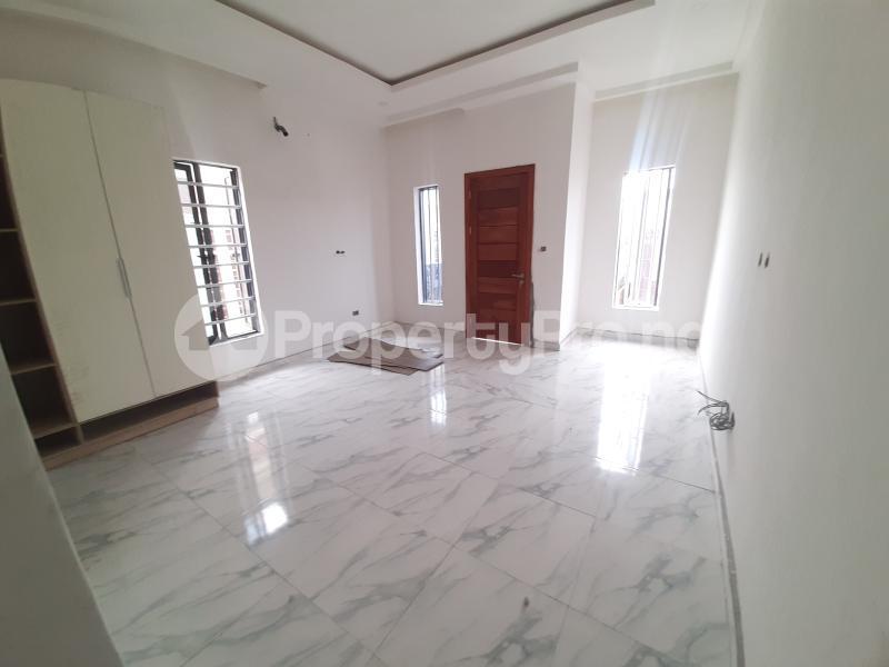 5 bedroom Semi Detached Duplex for sale Off Chevron Drive Lekki chevron Lekki Lagos - 6