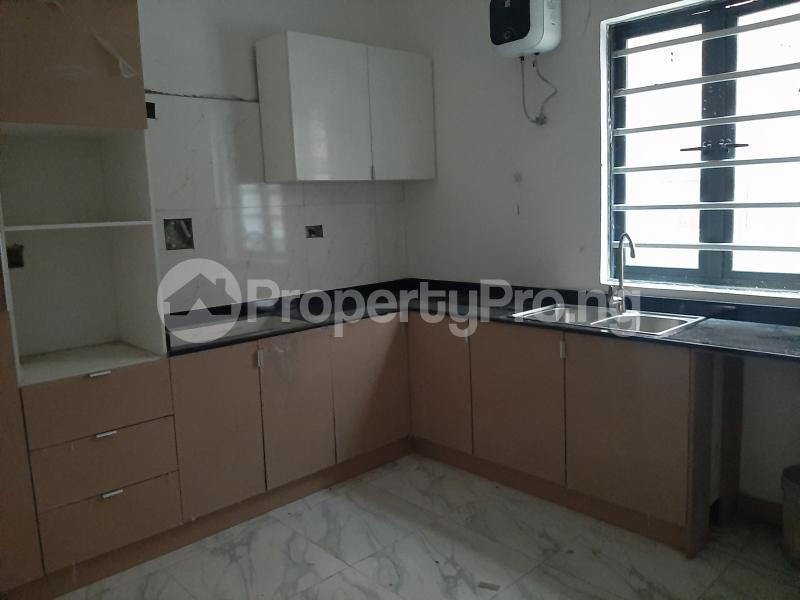 5 bedroom Semi Detached Duplex for sale Off Chevron Drive Lekki chevron Lekki Lagos - 3