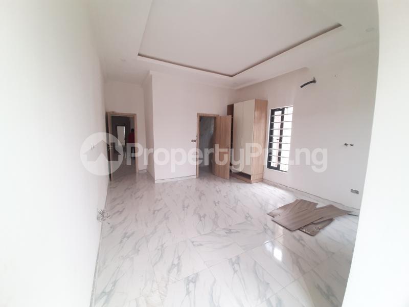 5 bedroom Semi Detached Duplex for sale Off Chevron Drive Lekki chevron Lekki Lagos - 5