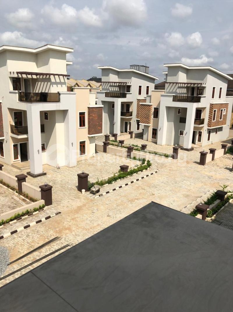 5 bedroom Detached Duplex House for sale Ikeja GRA Ikeja Lagos - 0