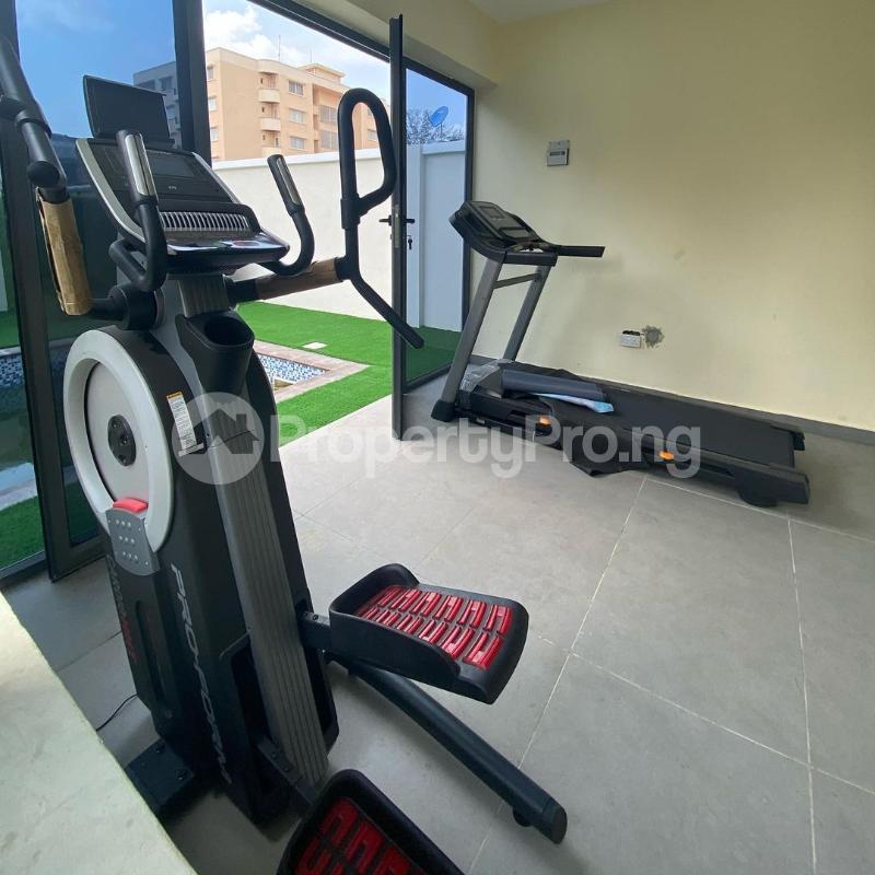 5 bedroom Terraced Duplex House for sale Victoria Island Lagos - 2