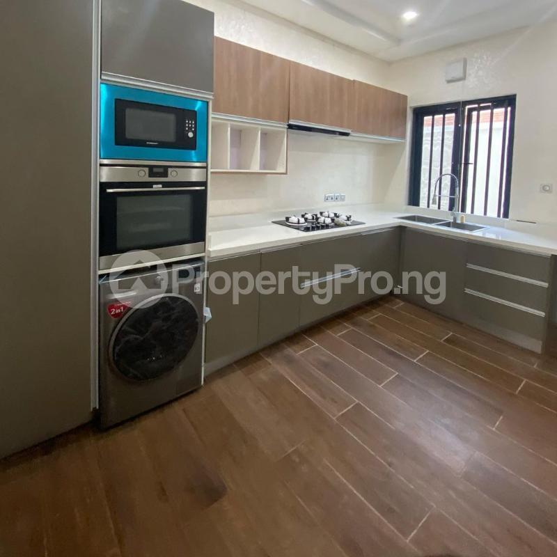 5 bedroom Terraced Duplex House for sale Victoria Island Lagos - 9