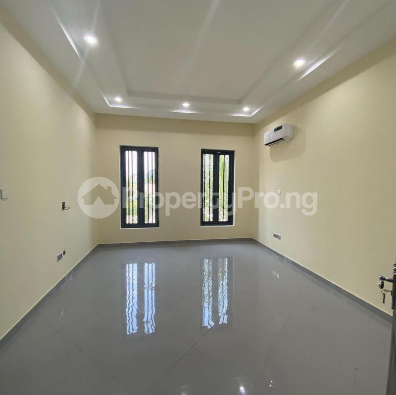 5 bedroom Terraced Duplex House for sale Victoria Island Lagos - 7