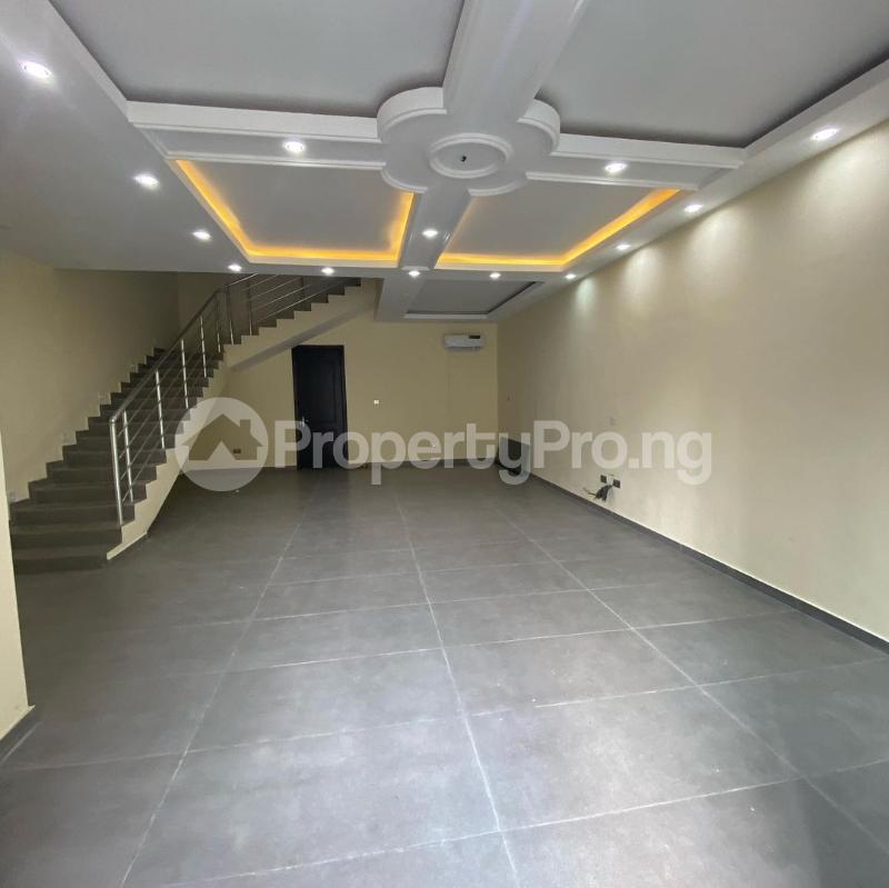 5 bedroom Terraced Duplex House for sale Victoria Island Lagos - 13