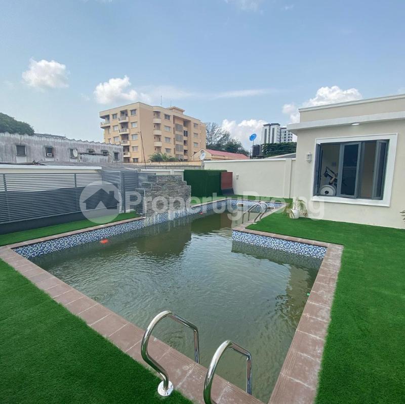 5 bedroom Terraced Duplex House for sale Victoria Island Lagos - 6