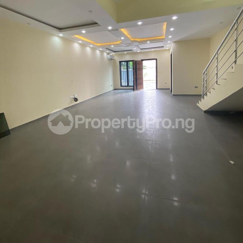5 bedroom Terraced Duplex House for sale Victoria Island Lagos - 15