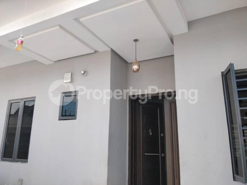 5 bedroom Detached Duplex House for rent In estate very close to domino's pizza  Agungi Lekki Lagos - 5