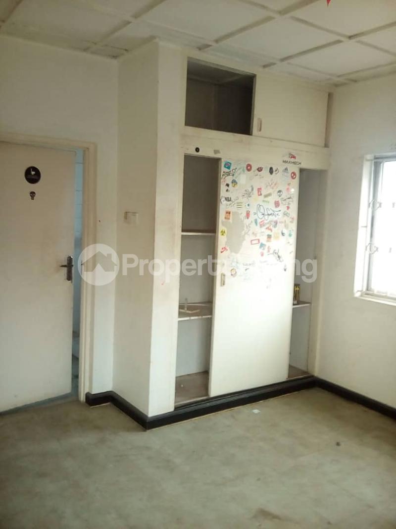 5 bedroom Detached Duplex for rent Off Ericmoore Eric moore Surulere Lagos - 10