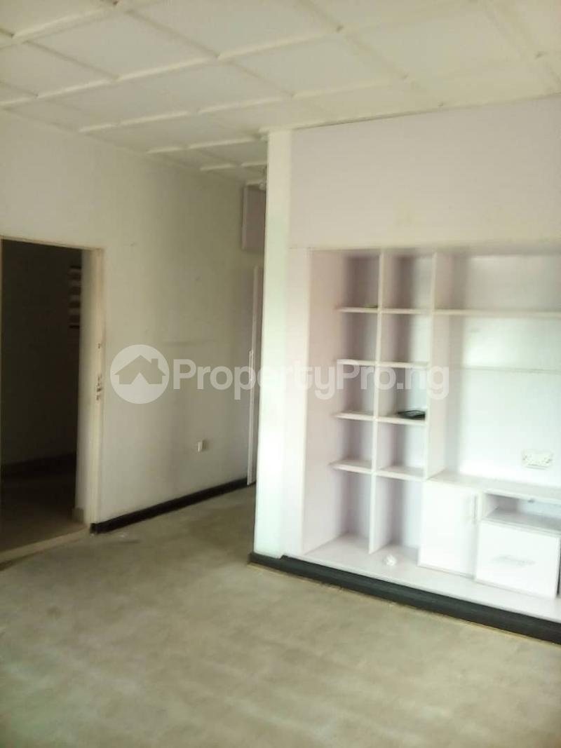 5 bedroom Detached Duplex for rent Off Ericmoore Eric moore Surulere Lagos - 5