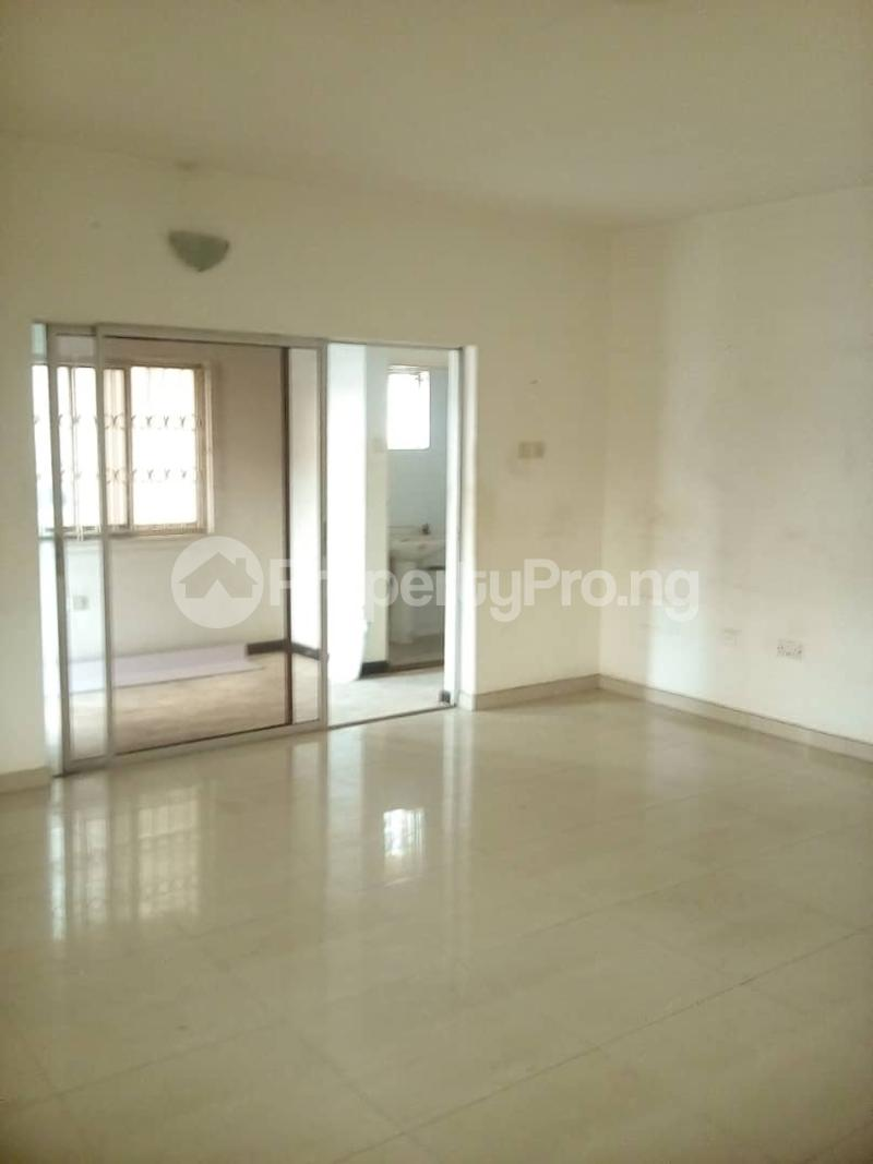 5 bedroom Detached Duplex for rent Off Ericmoore Eric moore Surulere Lagos - 8