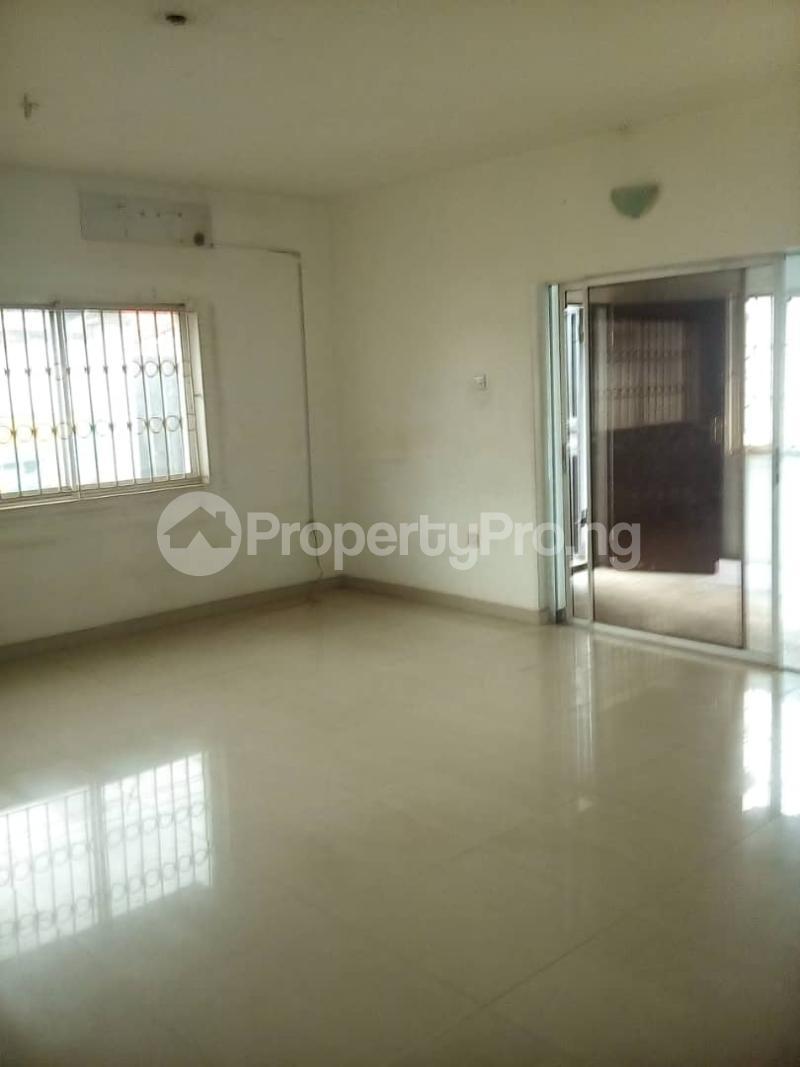 5 bedroom Detached Duplex for rent Off Ericmoore Eric moore Surulere Lagos - 3