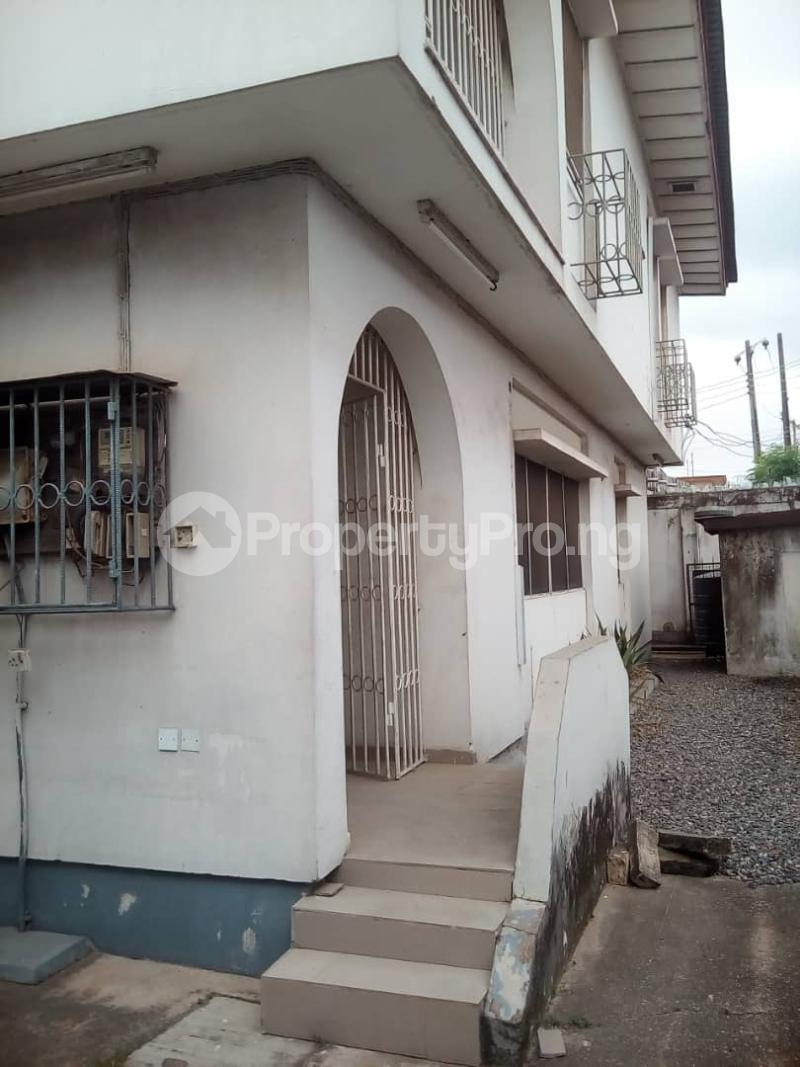 5 bedroom Detached Duplex for rent Off Ericmoore Eric moore Surulere Lagos - 12