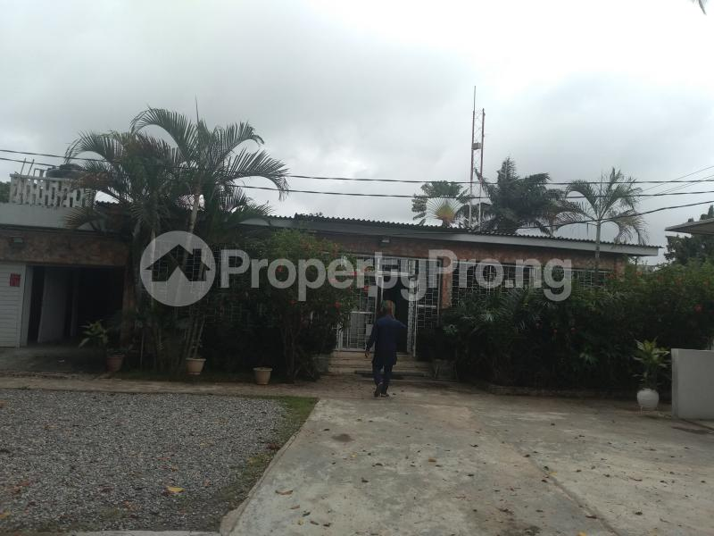 5 bedroom Detached Bungalow House for rent Oduduwa crescent Ikeja GRA Ikeja Lagos - 7