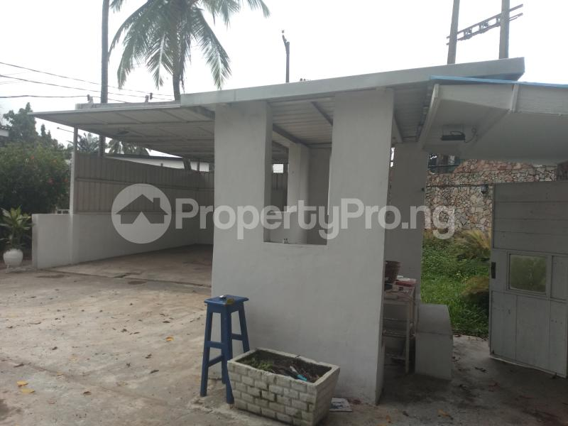 5 bedroom Detached Bungalow House for rent Oduduwa crescent Ikeja GRA Ikeja Lagos - 6