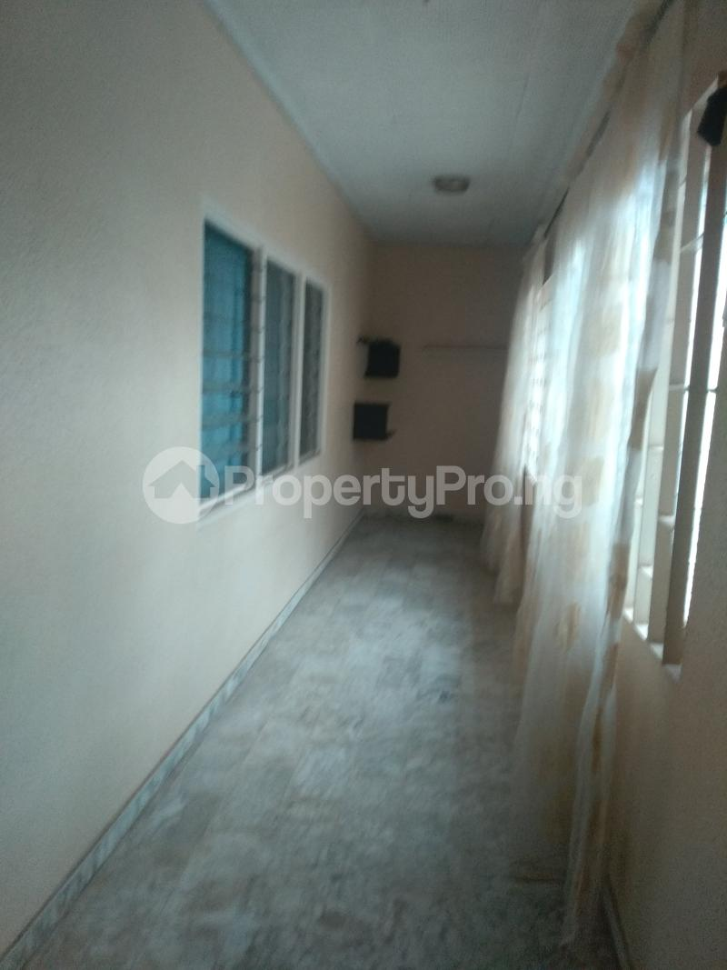 5 bedroom Detached Bungalow House for rent Oduduwa crescent Ikeja GRA Ikeja Lagos - 2