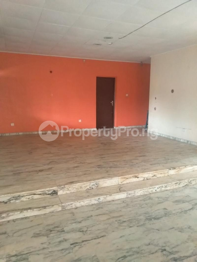 5 bedroom Detached Bungalow House for rent Oduduwa crescent Ikeja GRA Ikeja Lagos - 9