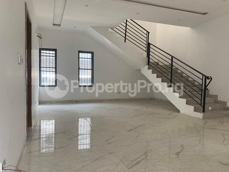 5 bedroom Detached Duplex House for sale Alternative Route  chevron Lekki Lagos - 6
