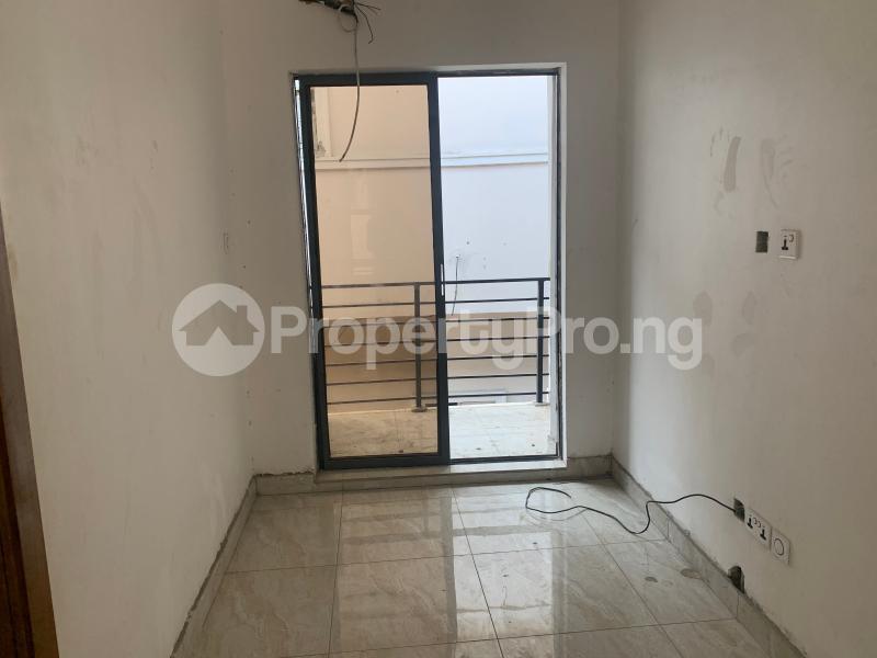 5 bedroom Detached Duplex House for sale Alternative Route  chevron Lekki Lagos - 2