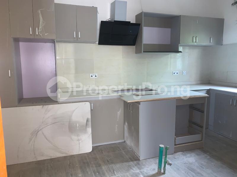 5 bedroom Detached Duplex House for sale Alternative Route  chevron Lekki Lagos - 4