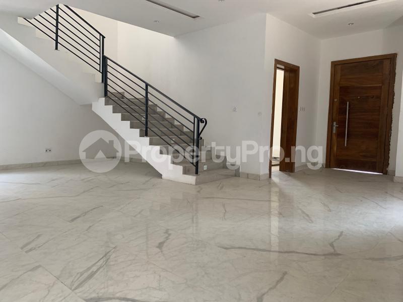 5 bedroom Detached Duplex House for sale Alternative Route  chevron Lekki Lagos - 7