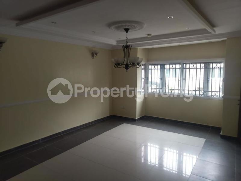 5 bedroom Detached Duplex for sale New Road (alpha Beach Road) Opp. Chevy View Estate. Lekki Lagos - 1