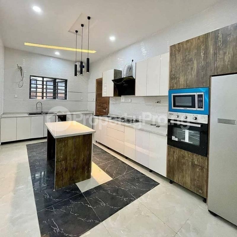 5 bedroom Detached Duplex House for sale Lekki Gardens estate Ajah Lagos - 11