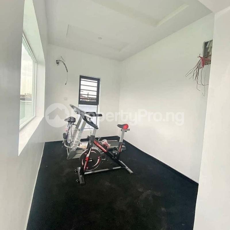 5 bedroom Detached Duplex House for sale Lekki Gardens estate Ajah Lagos - 16