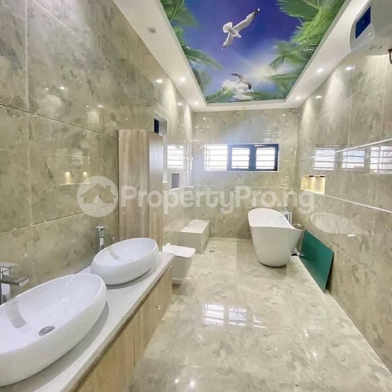 5 bedroom Detached Duplex House for sale Lekki Gardens estate Ajah Lagos - 15