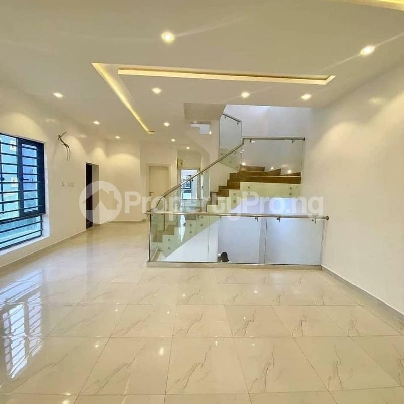 5 bedroom Detached Duplex House for sale Lekki Gardens estate Ajah Lagos - 13