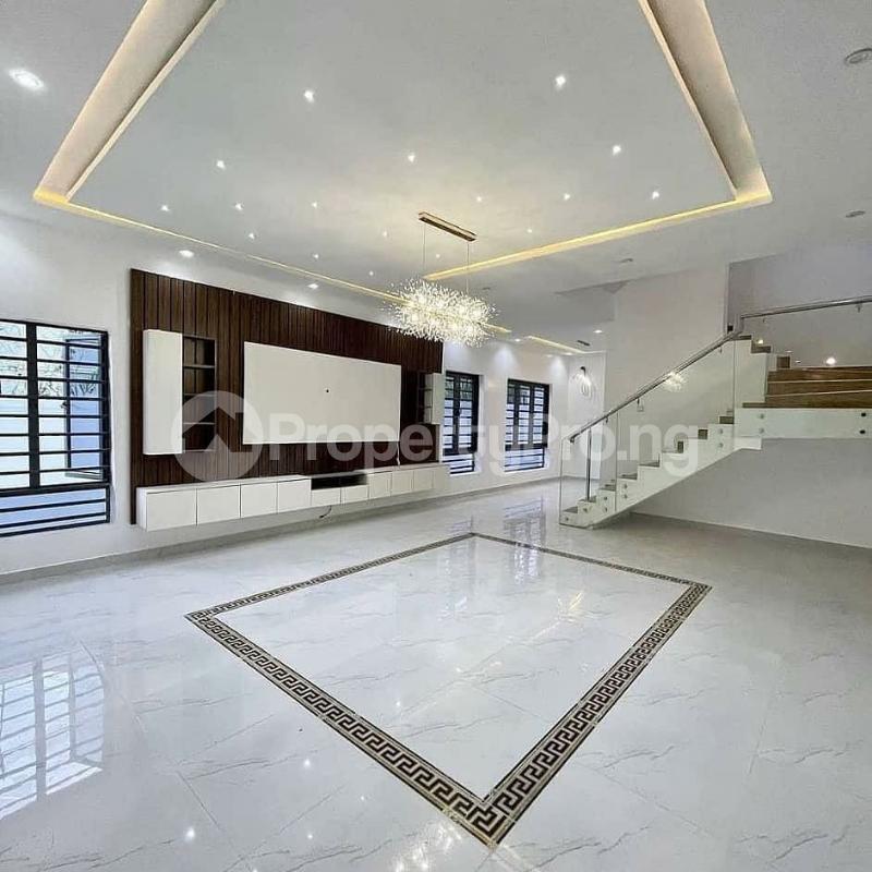 5 bedroom Detached Duplex House for sale Lekki Gardens estate Ajah Lagos - 12