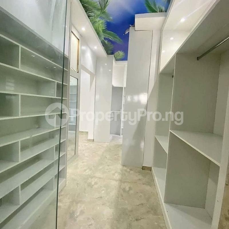 5 bedroom Detached Duplex House for sale Lekki Gardens estate Ajah Lagos - 19