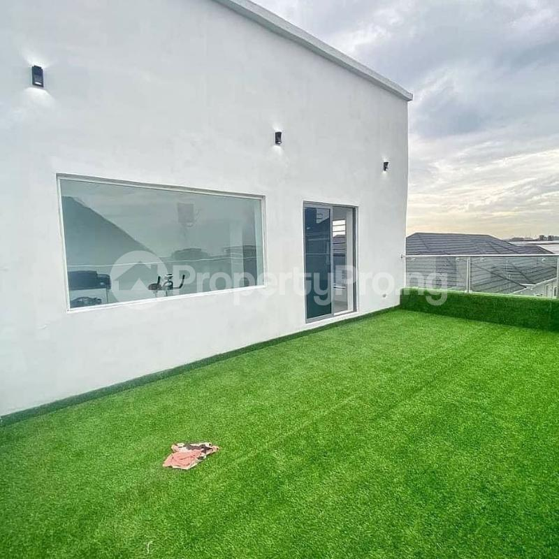 5 bedroom Detached Duplex House for sale Lekki Gardens estate Ajah Lagos - 17