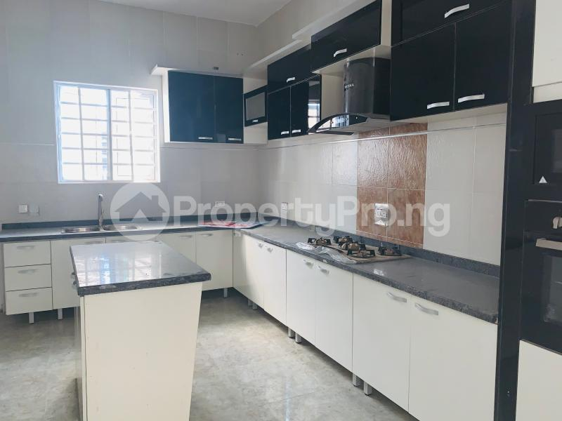 5 bedroom Flat / Apartment for sale Osapa london Lekki Lagos - 3