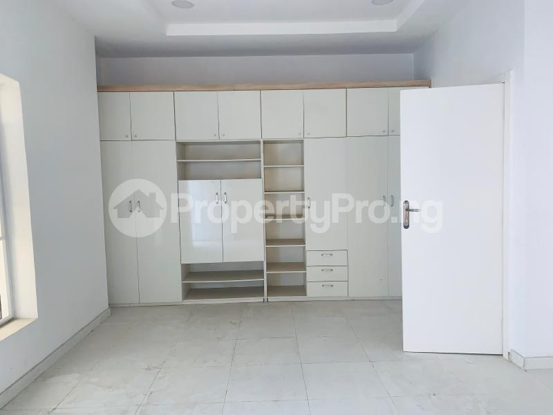 5 bedroom Flat / Apartment for sale Osapa london Lekki Lagos - 7