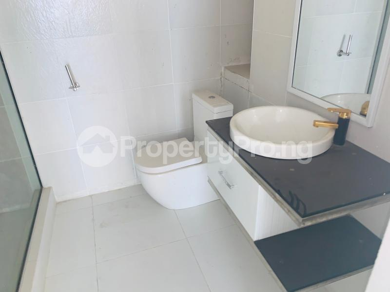 5 bedroom Flat / Apartment for sale Osapa london Lekki Lagos - 6