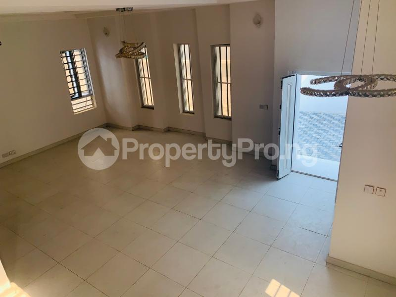5 bedroom Flat / Apartment for sale Osapa london Lekki Lagos - 4