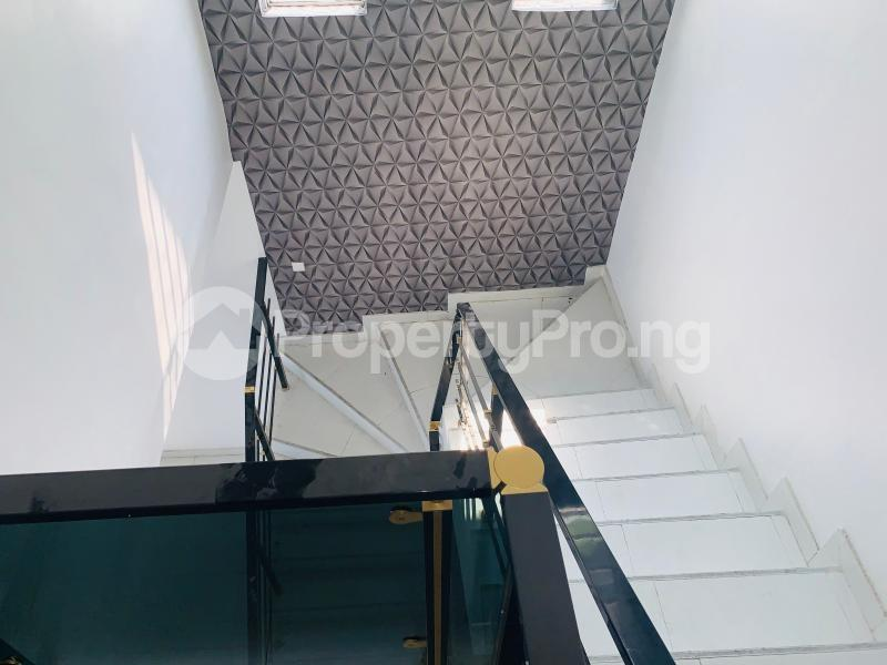 5 bedroom Flat / Apartment for sale Osapa london Lekki Lagos - 8