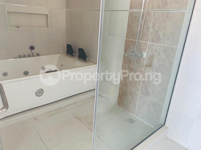 5 bedroom Flat / Apartment for sale Osapa london Lekki Lagos - 5