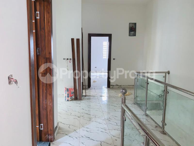 5 bedroom House for sale Alternative Route Road chevron Lekki Lagos - 7