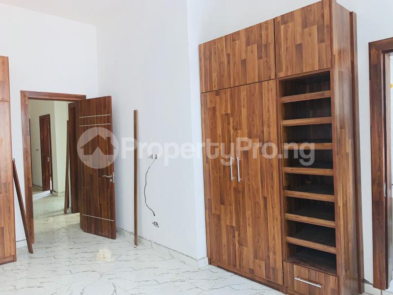 5 bedroom House for sale Alternative Route Road chevron Lekki Lagos - 4