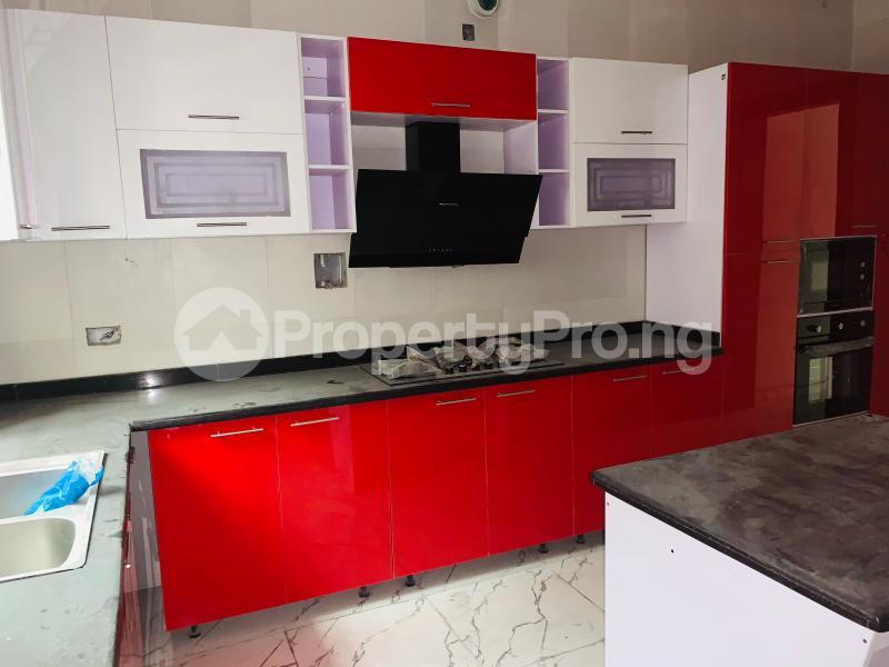 5 bedroom House for sale Alternative Route Road chevron Lekki Lagos - 1