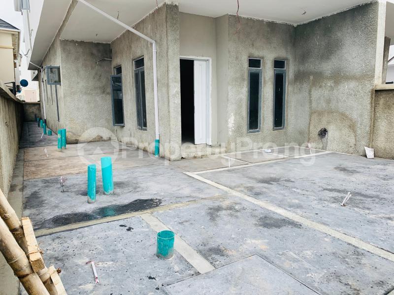 5 bedroom House for sale Alternative Route Road chevron Lekki Lagos - 11