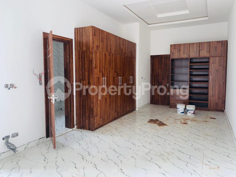 5 bedroom House for sale Alternative Route Road chevron Lekki Lagos - 6