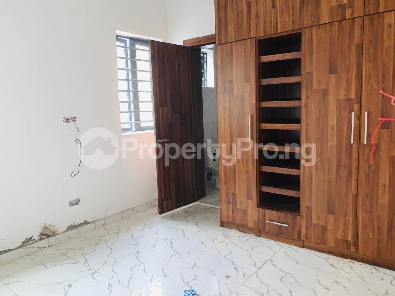 5 bedroom House for sale Alternative Route Road chevron Lekki Lagos - 8