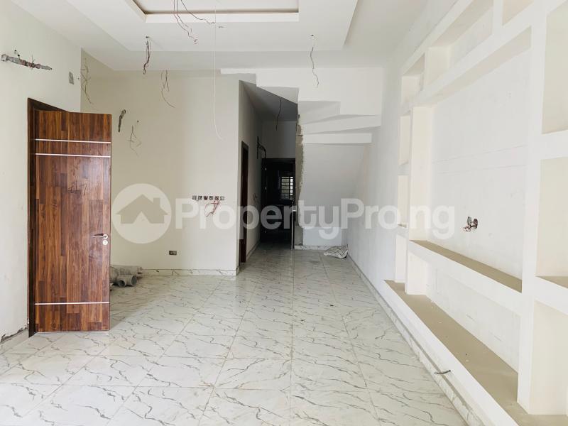 5 bedroom House for sale Alternative Route Road chevron Lekki Lagos - 10