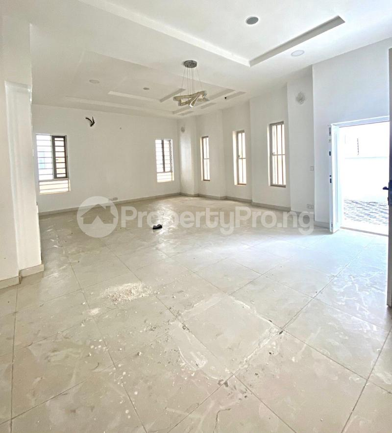5 bedroom Flat / Apartment for sale Osapa london Lekki Lagos - 10